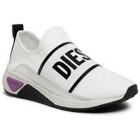 Sneakersy - s-kb soe w y02064 p3156 t1015 star white, Diesel