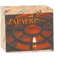 Zapałki 10 pudełek (400 sztuk) (5908264445016)