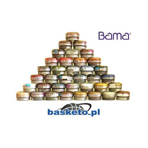 Pasta krem do butów 50 ml - słoneczny 57 marki Bama