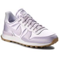 Buty NIKE - W Internationalist Qs 919989 500 Barely Grape/Barely Grape, kolor fioletowy