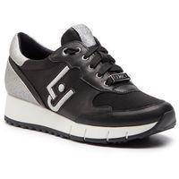 Sneakersy LIU JO - Gigi 02 B19019 PX028 Black 22222, w 6 rozmiarach