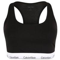 underwear biustonosz 'unlined bralette' czarny, Calvin klein