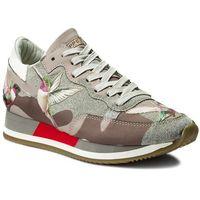 Sneakersy PHILIPPE MODEL - Etoile TBLD BG03 Tropical Birds Mud Colibri