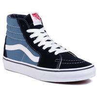 Vans Sneakersy - sk8-hi vn000d5invy navy