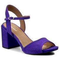 Sandały GINO ROSSI - Hana DNH372-W20-4900-6300-0 45, w 2 rozmiarach
