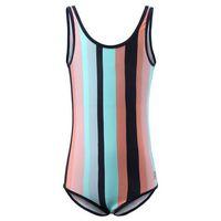 Sportowy strój kąpielowy z filtrem sumatra uv50, Reima