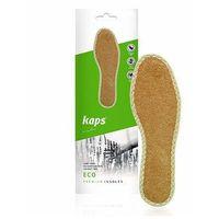 wkładki 01_0031 eco, wkładki do butów z kokosa marki Kaps