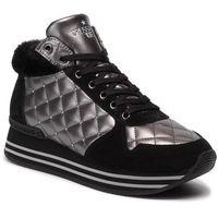 Sneakersy - 79a00459 k299 marki Trussardi jeans