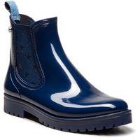 Kalosze - 79a00285 u280 marki Trussardi jeans