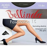 1 rajstopy fascination 15 den be225001 marki Bellindaa