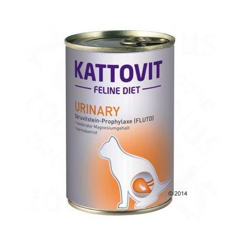 KATTOVIT Urinary - puszka 400g