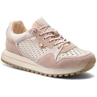 Sneakersy - beyond punched wl181556 pastel rose 565, Wrangler