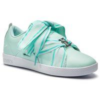 Sneakersy PUMA - Smash Wns Buckle 368081 06 Fair Aqua/Puma White