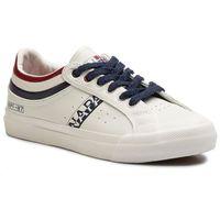 Sneakersy NAPAPIJRI - Lea N0YJT5 Bright White 002
