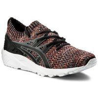 Sneakersy ASICS - TIGER Gel-Kayano Trainer Knit HN7M4 Carbon/Black 9790