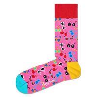 Happy Socks Shades Skarpetki Różowy Wielokolorowy 36-40 (7333102093247)