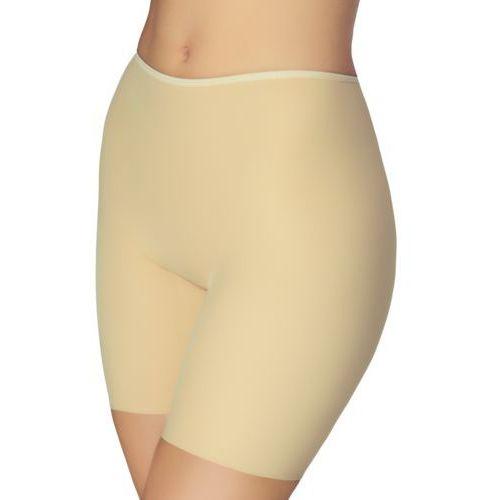 Victoria majtki korygujące wysokie damskie Eldar Comfort Beżowe - Beżowy (5901490119997)