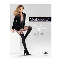 Gabriella 370 aurora nero rajstopy (37002126)