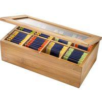 Pojemnik na herbatę bambus + darmowy transport! marki Westmark
