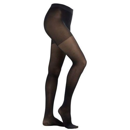 Falke LEG ENERGIZER Rajstopy black, kolor czarny