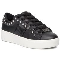 Sneakersy STEVE MADDEN - Belle Sneaker SM11000060-02002-184 Black/Black