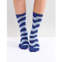 House Of Holland Wave Socks - Multi