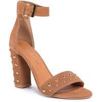 Sandały SERGIO BARDI - SB-31-09-000530 204, kolor brązowy