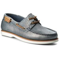 Mokasyny - ocean wl181810 jeans 118, Wrangler, 36-40