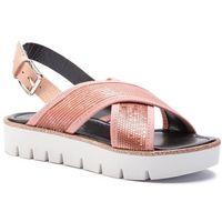 Sandały POLLINI - SA16793G07T8191A Qua/Nud, kolor różowy