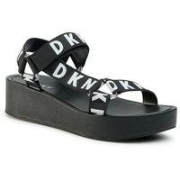 Sandały DKNY - Ayli K1083353 Black