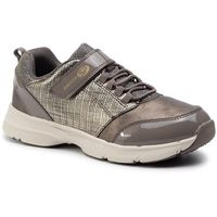 Sneakersy - j hoshiko g. b j844sb 0hipv c2xh6 gold/lt taupe marki Geox