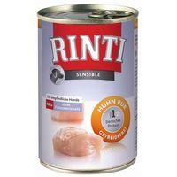 RINTI Sensible - kurczak 400g