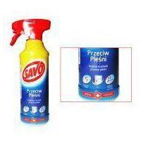 Unilever Płyn przeciw pleśni i grzybom savo 500ml (8594005390225)