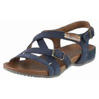 Sandały letnie Nessi 49804