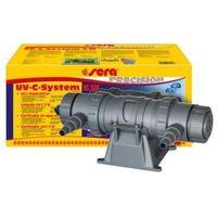 uv-c-system - lampa uv do akwarium 5w marki Sera