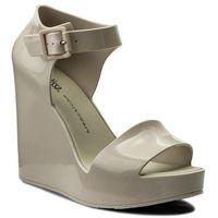 Sandały MELISSA - Mar Wegre Ad 32241 Beige 01319, w 4 rozmiarach