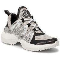 Dkny Sneakersy - lynzie k2920229 met sprt/clf slvr/blk sib