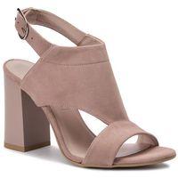Sandały LASOCKI - 2593-5 Różowy, kolor różowy