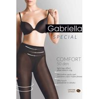 Gabriella Comfort 50 DEN code 400 rajstopy (40002126)