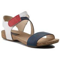 Sandały SERGIO BARDI - Altofonte SS127335418PF 118, w 6 rozmiarach