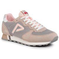 Sneakersy - klein archive summer pls31004 light pink 315 marki Pepe jeans