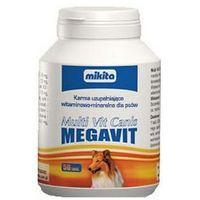 Mikita megavit multi-vit canis - witaminy, minerał