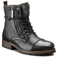 Botki PEPE JEANS - PLS50215 Black 999, kolor czarny