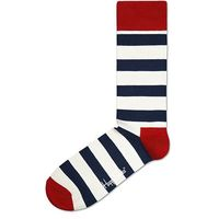 Happy Socks Skarpety navy, kolor niebieski