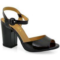 Sandały Badura 4071-69 czarny