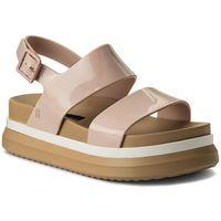 Sandały - cosmic sandal ii ad 32360 beige/white/pink 53279, Melissa, 35.5-41.5
