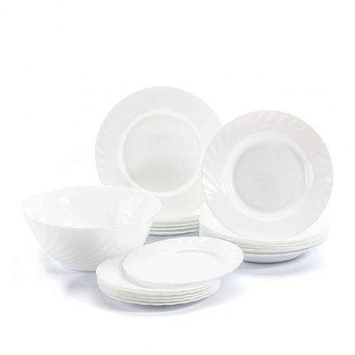 Gdzie kupić Luminarc Serwis obiadowy 6 osobowy 19 el. trianon-