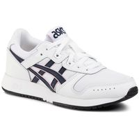 Sneakersy - lyte classic 1192a179 white/midnight 100, Asics