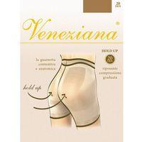 Veneziana hold up 20 den • rozmiar: 2/s • kolor: visone