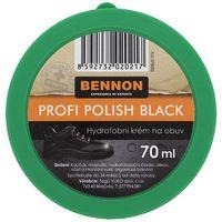 Pasta, Krem hydrfobowy Bennon Profi Polish Black (OP6000) (8592732020217)